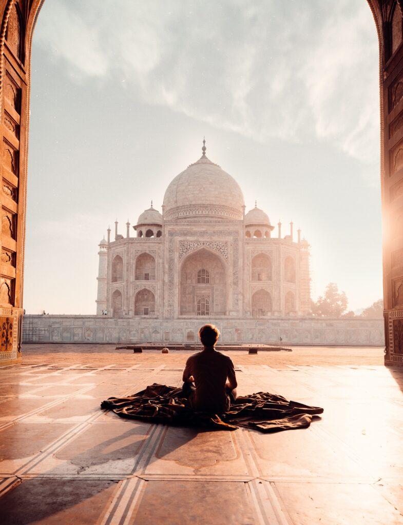 Origens do Yoga Nidra moderno