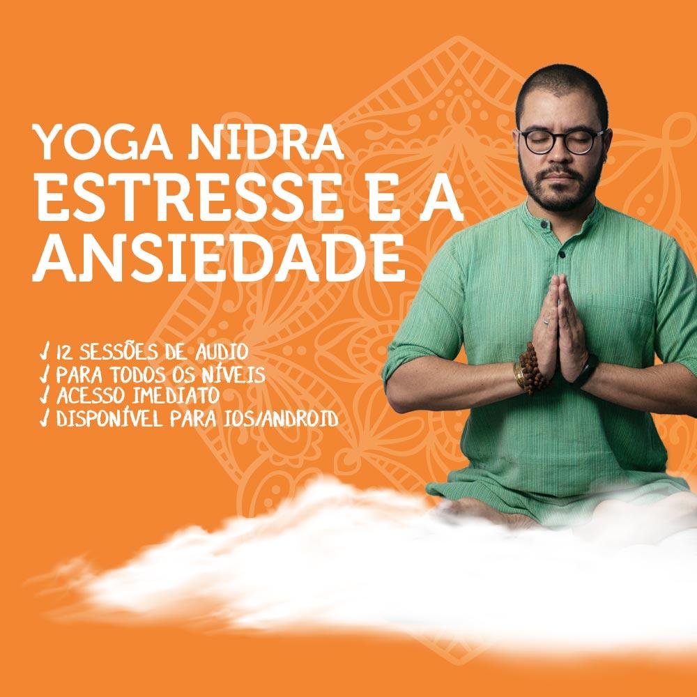 curso de yoga nidra