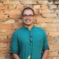 Yogi Rudra Das